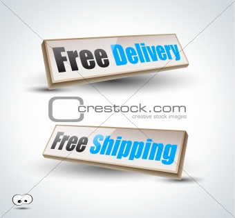 Free Delivery 3D Panels