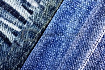 Background jeans