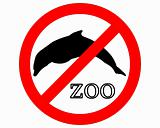 Dolphins in zoo prohibited