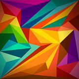Stylized Vector Background