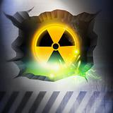 Radiation Overload