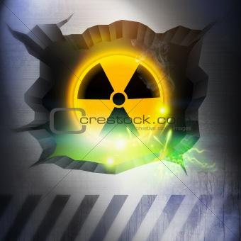 Radiation Overload