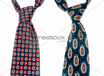 Tie laces