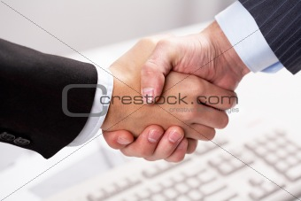 Symbol of agreement