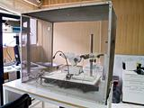 Laboratory setup