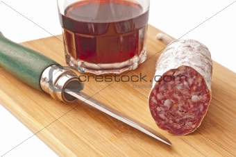 salami 