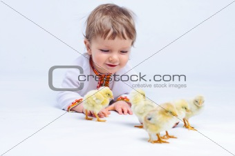Boy Meets Chick