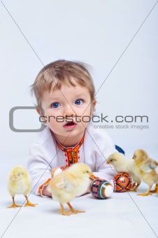 Boy Meets Chick