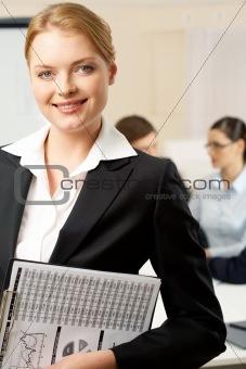 Pretty employer