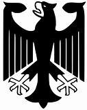 Federal eagle
