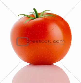 red truss tomato