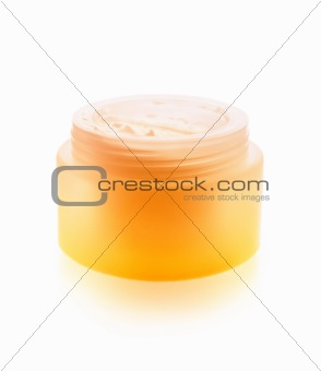 Cosmetic cream for skin care