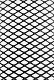 Black wire mesh pattern