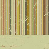 vector striped grunge background