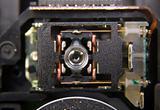 CD/DVD drive laser