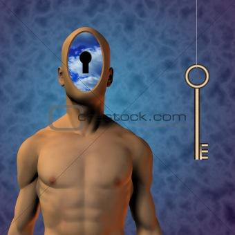 Human Key