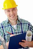Conscientious foreman