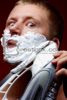 Masculine hygiene