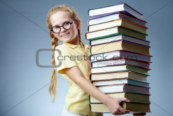 Librarian assistant