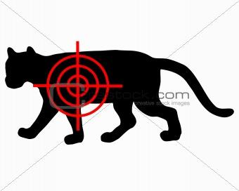 Cougar crosslines