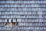Barn siding for background