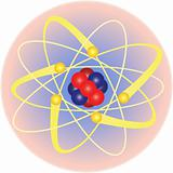 Atom and electron