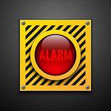 Alarm bulb