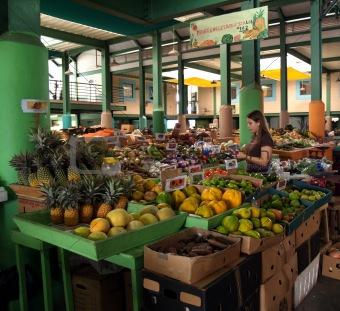 Antigua Farmer's Market