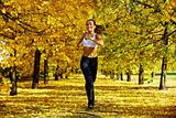 Autumn fitness