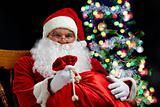 Christmas granddad