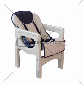 Kid chair
