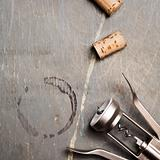 corkscrew corks