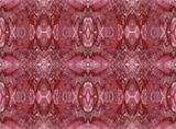 Seamless Wallpaper in Reds and Pinks