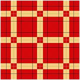 Wallace tartan background pattern fabric