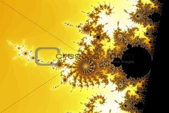 fractal graphic