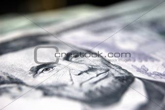 Abraham Lincoln - $5 Bill