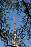 Hamburg Germany Television Tower
