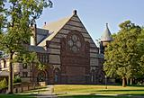 Princeton University Alexander Hall