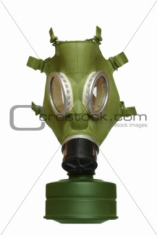 anti gas mask