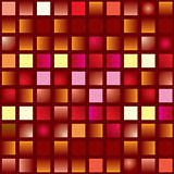 red hot tile