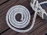 White Sailor's Rope