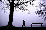 Depressed in Fog