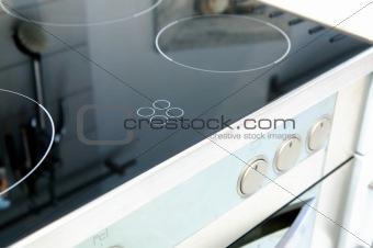 Ceramic Stove Top