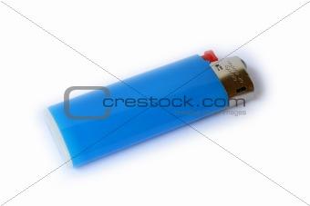 blue lighter 3