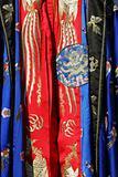 South Korean traditional dress.