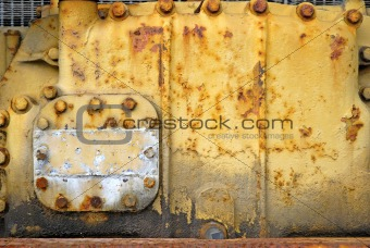 corroded background/texture