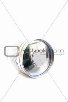 300mm Mirror lens - High Key Front