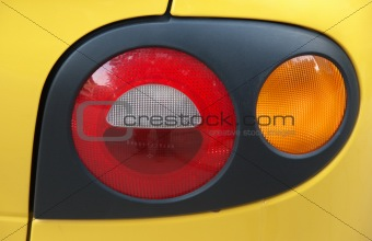 Car Backlight