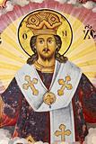 Jesus Christ Fresco