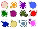 Pop Circles 1